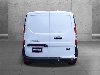 2021 Ford Transit Connect, Empty Cargo Van #M1496129 - photo 5