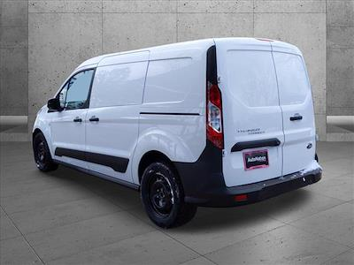 2021 Ford Transit Connect, Empty Cargo Van #M1496129 - photo 16