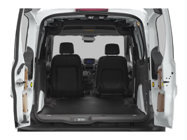 2021 Ford Transit Connect, Empty Cargo Van #M1499644 - photo 8