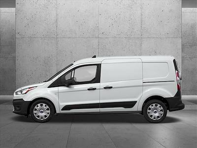 2021 Ford Transit Connect, Empty Cargo Van #M1499644 - photo 3