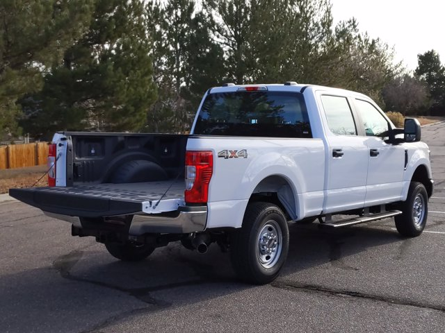 2021 Ford F-250 Crew Cab 4x4, Pickup #MEC09011 - photo 4