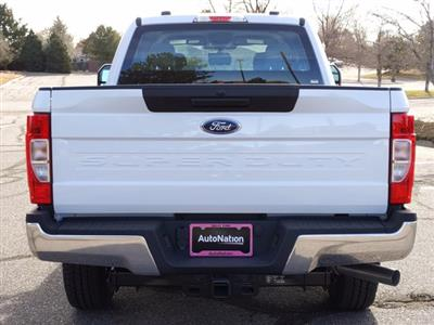 2021 Ford F-250 Crew Cab 4x4, Pickup #MEC09011 - photo 13