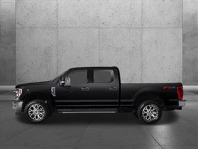 2021 Ford F-250 Crew Cab 4x4, Pickup #MED00962 - photo 3