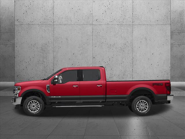 2021 Ford F-350 Crew Cab 4x4, Pickup #MED00963 - photo 3
