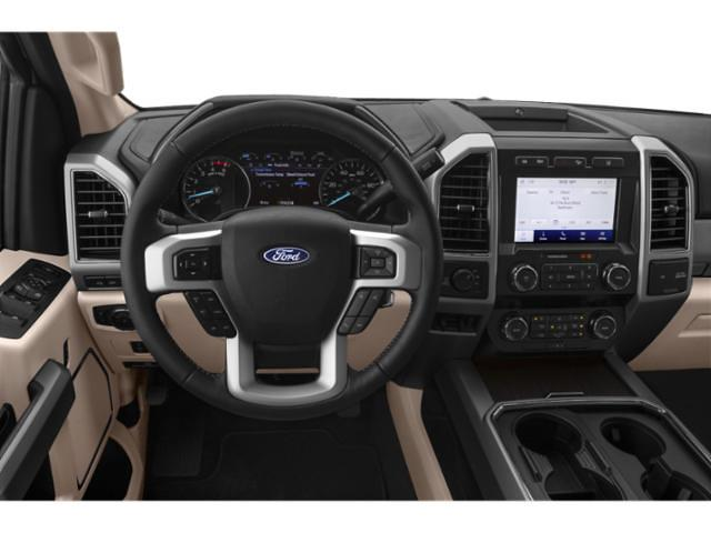 2021 Ford F-350 Crew Cab 4x4, Pickup #MED00963 - photo 4