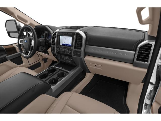 2021 Ford F-350 Crew Cab 4x4, Pickup #MED00963 - photo 12