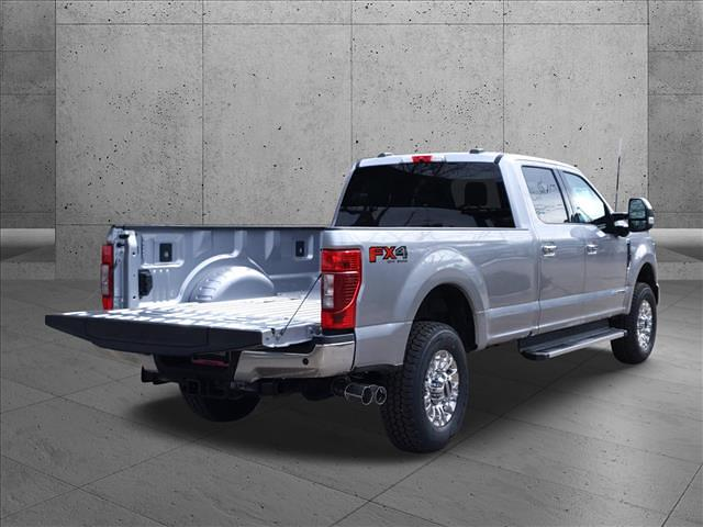 2021 Ford F-350 Crew Cab 4x4, Pickup #MED00964 - photo 2
