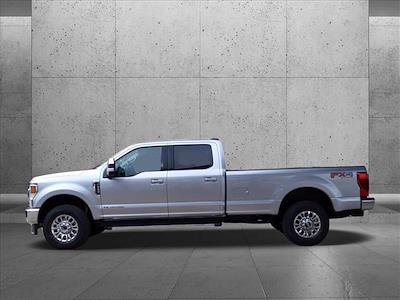 2021 Ford F-350 Crew Cab 4x4, Pickup #MED00964 - photo 5