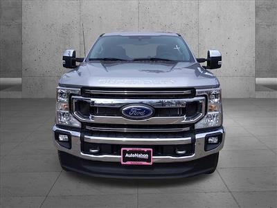 2021 Ford F-350 Crew Cab 4x4, Pickup #MED00964 - photo 6