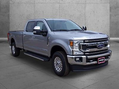 2021 Ford F-350 Crew Cab 4x4, Pickup #MED00964 - photo 7