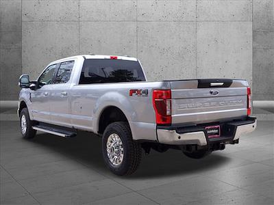 2021 Ford F-350 Crew Cab 4x4, Pickup #MED00964 - photo 9