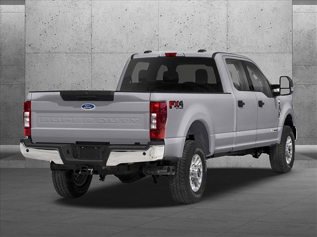 2021 Ford F-350 Crew Cab 4x4, Pickup #MED00965 - photo 2