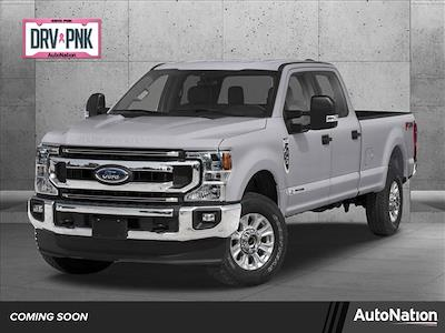 2021 Ford F-350 Crew Cab 4x4, Pickup #MED00965 - photo 1