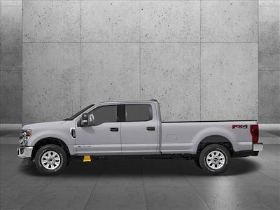 2021 Ford F-350 Crew Cab 4x4, Pickup #MED00965 - photo 3