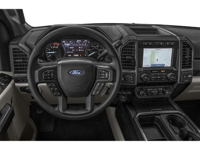 2021 Ford F-250 Crew Cab 4x4, Pickup #MED14152 - photo 4
