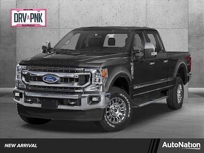 2021 Ford F-250 Crew Cab 4x4, Pickup #MED14152 - photo 1