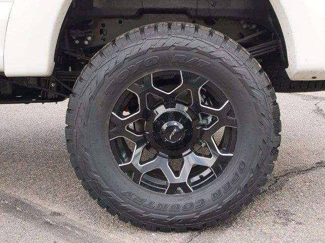 2021 Ford F-250 Crew Cab 4x4, Pickup #MED15599 - photo 3