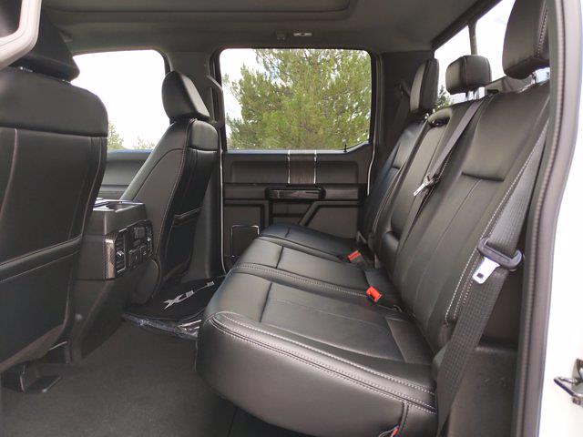 2021 Ford F-250 Crew Cab 4x4, Pickup #MED15599 - photo 18