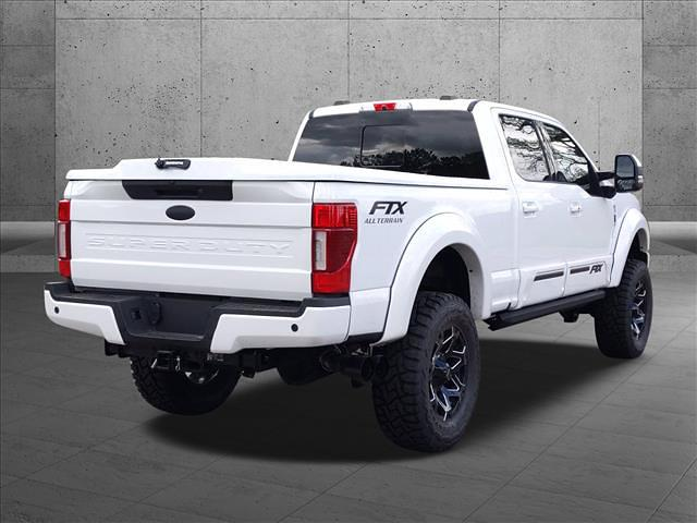 2021 Ford F-250 Crew Cab 4x4, Pickup #MED15599 - photo 6