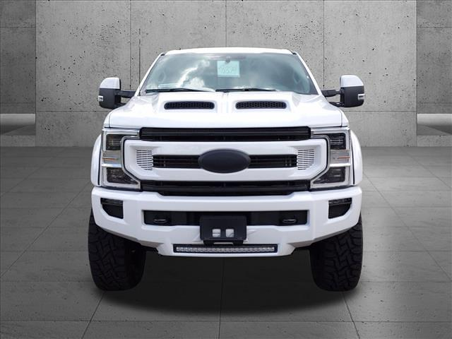 2021 Ford F-250 Crew Cab 4x4, Pickup #MED15599 - photo 5