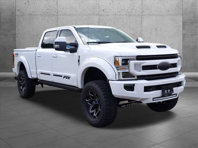 2021 Ford F-250 Crew Cab 4x4, Pickup #MED15599 - photo 10