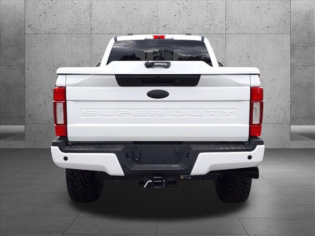 2021 Ford F-250 Crew Cab 4x4, Pickup #MED15599 - photo 11