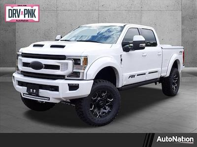 2021 Ford F-250 Crew Cab 4x4, Pickup #MED15599 - photo 1