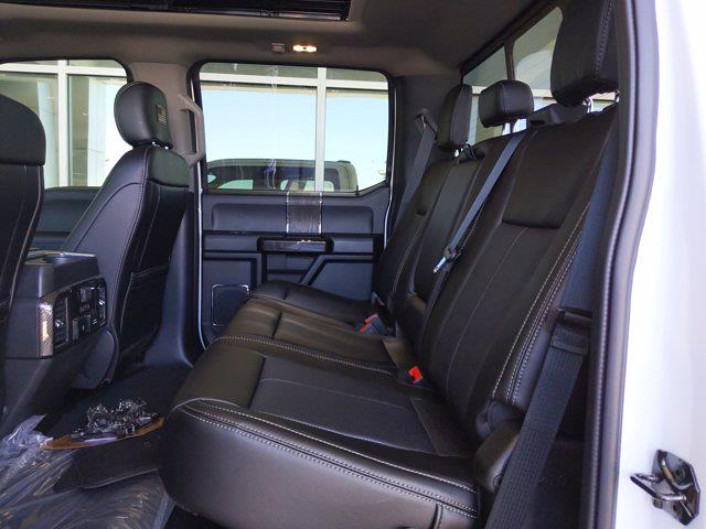 2021 Ford F-250 Crew Cab 4x4, Pickup #MED15603 - photo 16