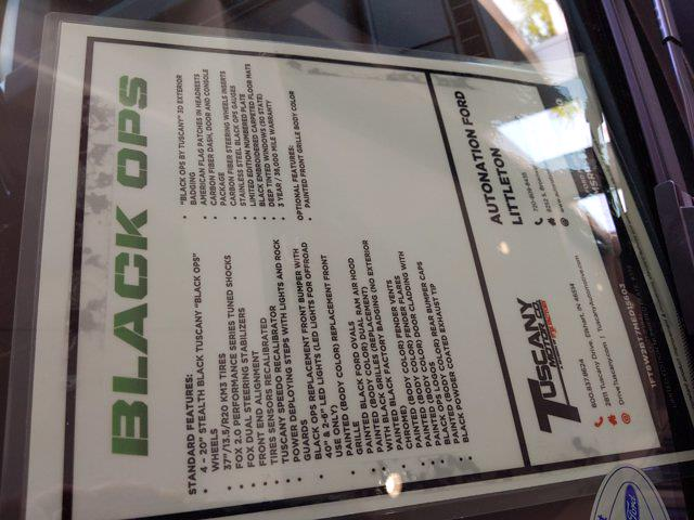 2021 Ford F-250 Crew Cab 4x4, Pickup #MED15603 - photo 18
