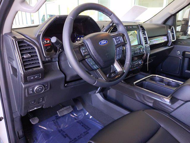 2021 Ford F-250 Crew Cab 4x4, Pickup #MED15603 - photo 3