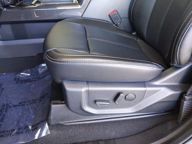 2021 Ford F-250 Crew Cab 4x4, Pickup #MED15603 - photo 4