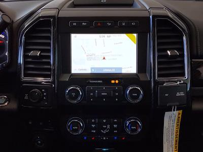 2021 Ford F-250 Crew Cab 4x4, Pickup #MED15603 - photo 12