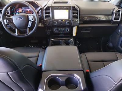 2021 Ford F-250 Crew Cab 4x4, Pickup #MED15603 - photo 15