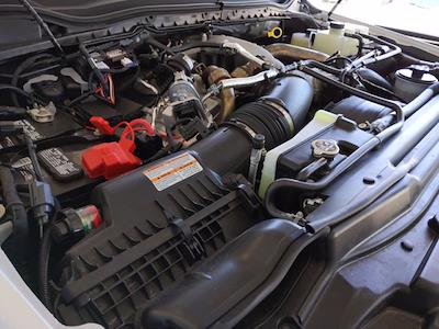 2021 Ford F-250 Crew Cab 4x4, Pickup #MED15603 - photo 17