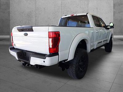 2021 Ford F-250 Crew Cab 4x4, Pickup #MED15603 - photo 2