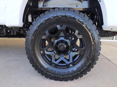 2021 Ford F-250 Crew Cab 4x4, Pickup #MED15603 - photo 9