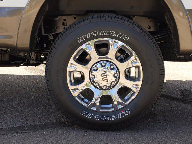 2021 Ford F-250 Crew Cab 4x4, Pickup #MED20133 - photo 10