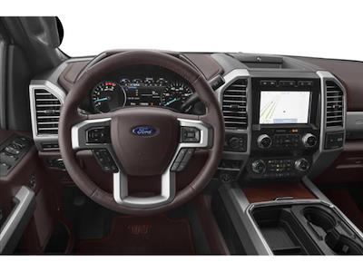 2021 Ford F-350 Crew Cab DRW 4x4, Pickup #MED29573 - photo 4
