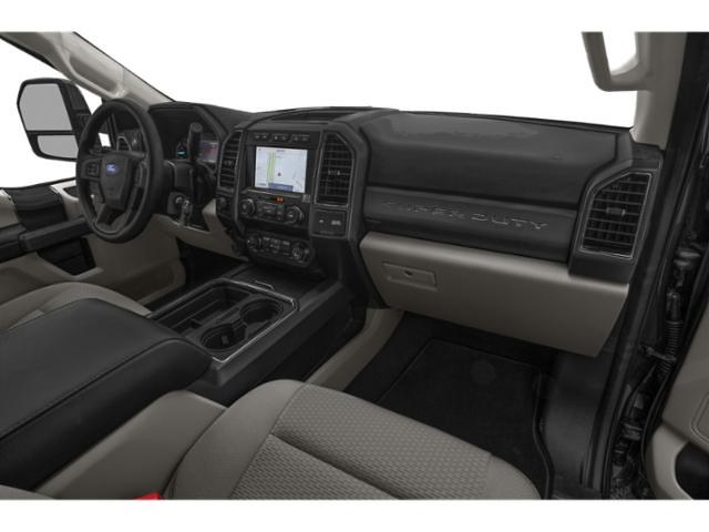 2021 Ford F-250 Crew Cab 4x4, Pickup #MED40180 - photo 12