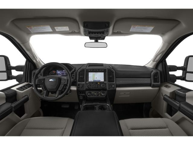 2021 Ford F-250 Crew Cab 4x4, Pickup #MED40180 - photo 5