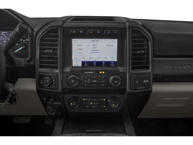 2021 Ford F-250 Crew Cab 4x4, Pickup #MED40180 - photo 7