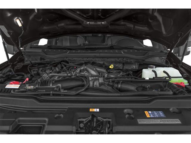 2021 Ford F-250 Crew Cab 4x4, Pickup #MED40180 - photo 9