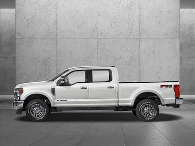 2021 Ford F-250 Crew Cab 4x4, Pickup #MED40180 - photo 3