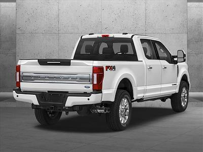 2021 Ford F-350 Crew Cab 4x4, Pickup #MED40181 - photo 2