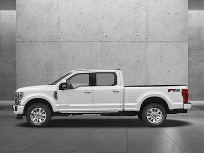 2021 Ford F-350 Crew Cab 4x4, Pickup #MED40181 - photo 3