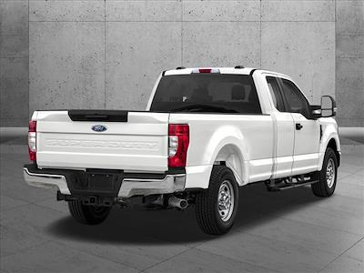 2021 Ford F-250 Super Cab 4x4, Pickup #MED40185 - photo 2