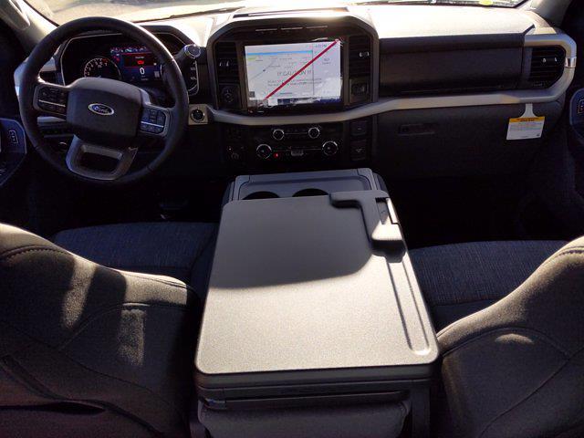 2021 Ford F-150 SuperCrew Cab 4x4, Pickup #MFA38103 - photo 16