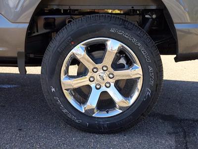 2021 Ford F-150 SuperCrew Cab 4x4, Pickup #MFA38103 - photo 10