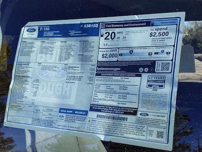 2021 Ford F-150 SuperCrew Cab 4x4, Pickup #MFA38103 - photo 19
