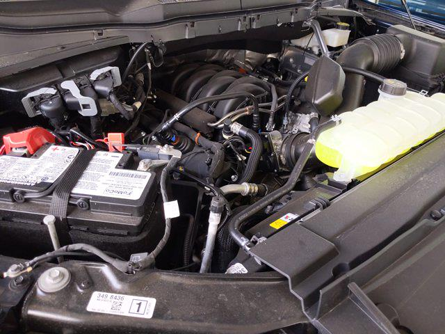 2021 Ford F-150 SuperCrew Cab 4x4, Pickup #MFA42948 - photo 17